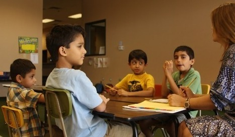 Ability Grouping, Once Spurned, is Gaining Popularity | Education and Library News | Scoop.it