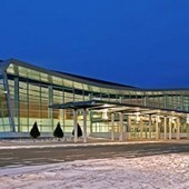 Top Projects: Duluth International Airport terminal | Airport Projects | Scoop.it