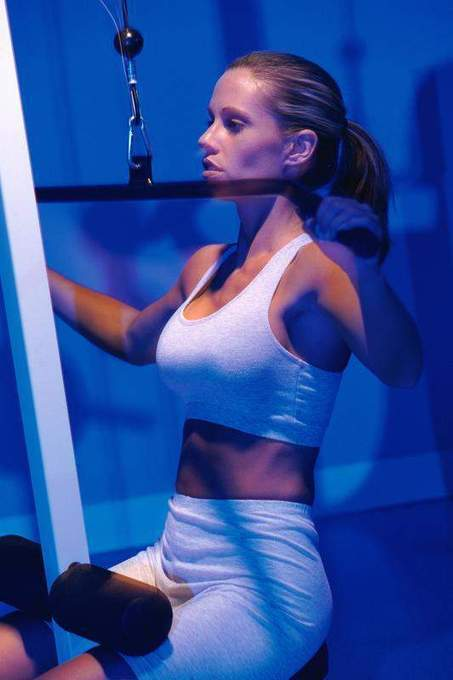 Working out at night refreshes a tired exercise routine - Lansing State Journal | Chronobiology | Scoop.it