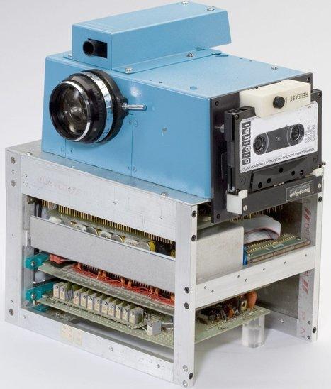 Kodak's First Digital Moment   photography and art   Scoop.it