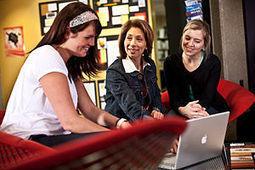 Top 5 business opportunities for women - MUMZ | WOT, Women on Top | Scoop.it