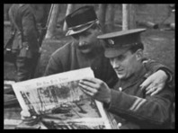 Newspaper Pictorials - (American Memory from the Library of Congress) | World War I | Scoop.it