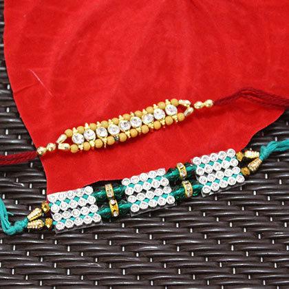 Unmatched Range of Designer Rakhi for Brothers is Now Available at Rakhibazaar.com! | Rakhi Sepcial | Scoop.it