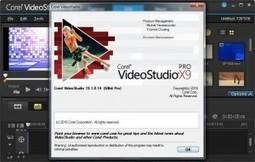 Corel VideoStudio Pro/Ultimate X9 Keygen for Windows | full version softwares free download | Scoop.it
