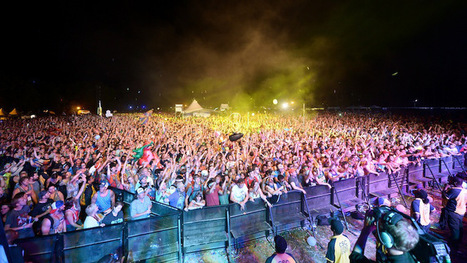 Your Guide to All of Northern California's Music Festivals This Summer - Alice @ 97.3   Gen Y music   Scoop.it