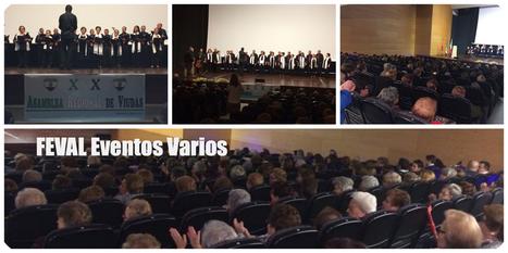 XXX Asamblea Regional de Viudas | FEVAL Eventos | Scoop.it