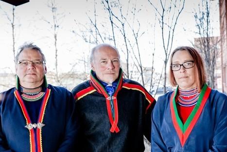 Sami win historic land use case over Sweden | UCOS - Klimaatverandering | Scoop.it
