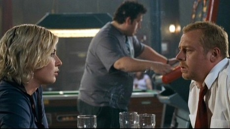 7 Things 'Shaun of the Dead' Teaches Us About Relationships | Writing and watching ... for the screen etc. | Scoop.it
