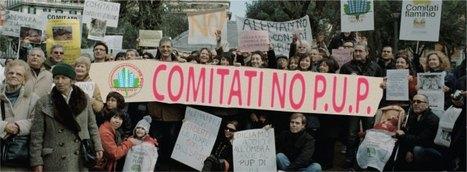 No Pup: assemblea contro il cemento e il degrado a Marconi | NO PUP Roma | Scoop.it