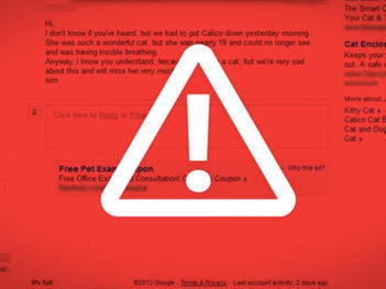 Microsoft Attacks Google's Gmail | Microsoft. Almost everything you need for BUSS4 | Scoop.it