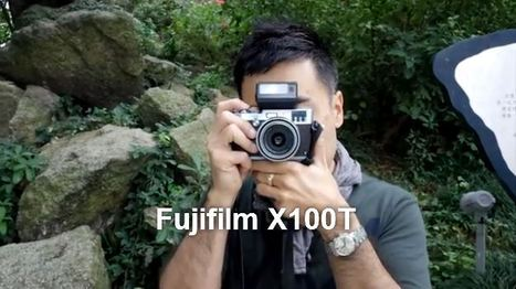 Review of the Fujifilm X100T in Hong Kong | Bigheadtaco | Streetphotography | Scoop.it