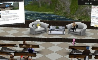 ISTE-Virtual Environments Network | Immersive Technology for Learning | Scoop.it