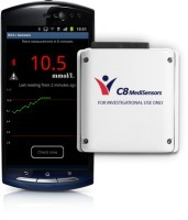 C8 MediSensors New Non Invasive CGM Device – WOW. | diabetes and more | Scoop.it