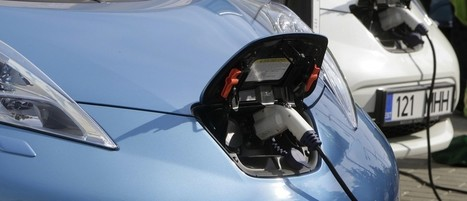 Japan now has more electric charging points than petrol stations | Hydrogen powered cars | Scoop.it