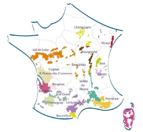 L'oenotourisme en France : chiffres, acteurs et tendances | Le blog de communes.com | Oenotourisme en Entre-deux-Mers | Scoop.it
