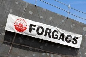 Australian NEWS: Asbestos found in Forgacs carpark | Asbestos and Mesothelioma World News | Scoop.it
