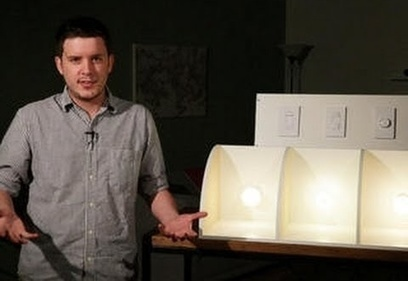 How to make a perfectly dimmable LED?   LED Industry News   Scoop.it