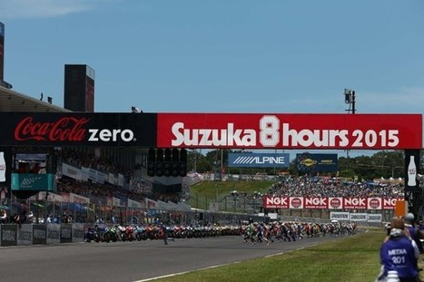 Some Thoughts on the Suzuka 8-Hour   Racing news from around the web   Scoop.it