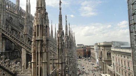 Disabled visitors are extremely well looked after - Duomo di Milano, Milan Traveller Reviews - TripAdvisor | Accessible Tourism | Scoop.it