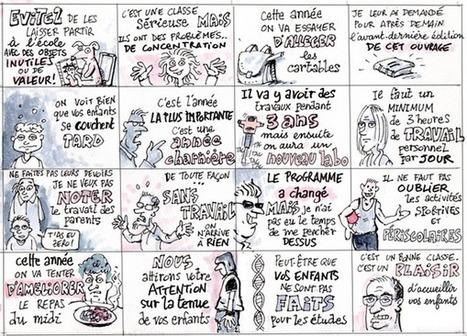 Thot - Cursus on Twitter | Frans en mixed media | Scoop.it