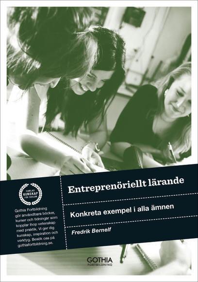 Ny lärarhandbok i entreprenöriellt lärande. Fokus på entreprenörskap i skolan förändrar lärarrollen. | Skolbiblioteket och lärande | Scoop.it