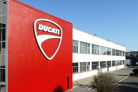 Ducati to show nine new models at Eicma – Visordown   Motorcycle news from around the web   Scoop.it