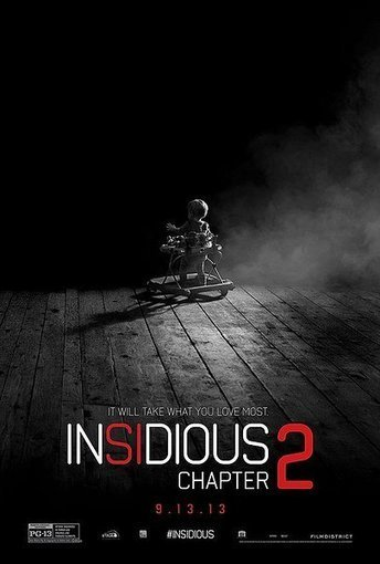 Click here to Watch Insidious: Chapter 2 | tanishnithin | Scoop.it