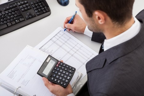 Professional Bookkeeping Reduces the Stress of Running a Business   B2 Accounting and Book Keeping   Scoop.it
