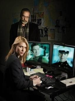 'Homeland' Gets an Alternate Reality Game | TheWrap TV | Transmedia, crossmedia, ARG et jeux vidéos en général | Scoop.it