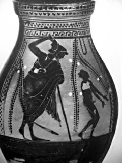 Les châtiments comme méthode pédagogique - Art, Archéologie et Antiquité | Humanidades | Scoop.it