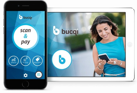Press Release: Hurricanes are backing bucqi! | Bartercard New Zealand | Scoop.it