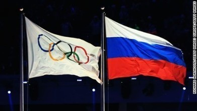 Rio 2016: Russia loses doping appeal | CLOVER ENTERPRISES ''THE ENTERTAINMENT OF CHOICE'' | Scoop.it