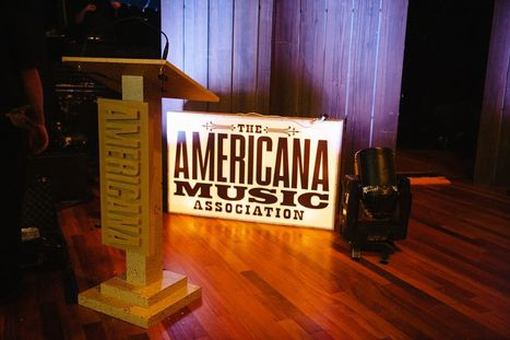 The Americana Music Association | Heart is a Lock, Music is the Key | Scoop.it