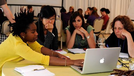 Women Entrepreneurs Growing Rapidly in U.S. [INFOGRAPHIC] | Business Industry Infographics | Scoop.it