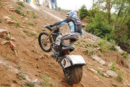 La montée impossible !   L'info tourisme en Aveyron   Scoop.it