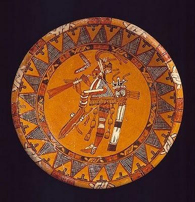Pintura Maya | La antigua civilización Maya | Scoop.it