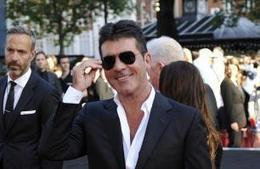 Simon Cowell ready to 'be a proper dad' - Celebrity Balla | 50s-80s  Pop Music | Scoop.it