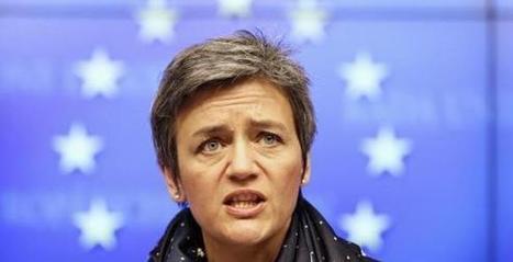 Comment l'Europe veut mettre les GAFA au pas | Toulouse networks | Scoop.it