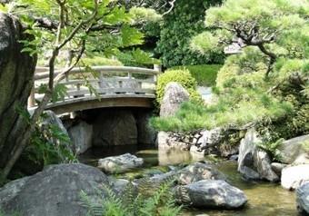 Ohori Park Japanese Garden | Japanese Gardens | Scoop.it