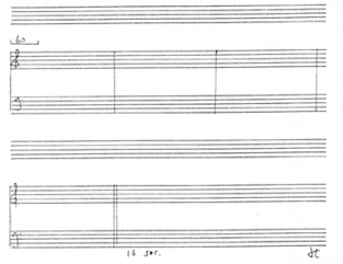 L'estètica del silenci a la música contemporània   Blog d'Humanitats   música   Scoop.it