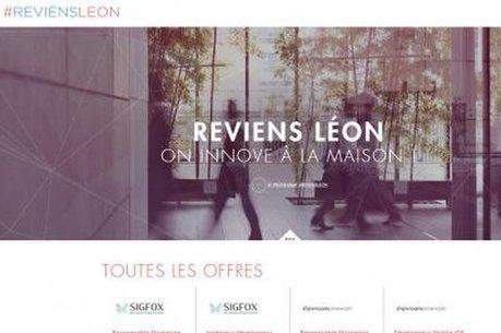 Reviens Léon : les start-up françaises à succès draguent les expatriés - JDN | Bernard Darty | Scoop.it