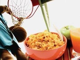Alimentación para Deportes | Rico y saludable | Scoop.it