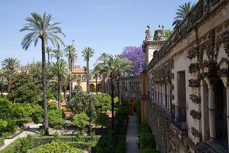 Spotlight on Seville, Spain - sunshine.co.uk blog | Sophisticated Spain | Scoop.it