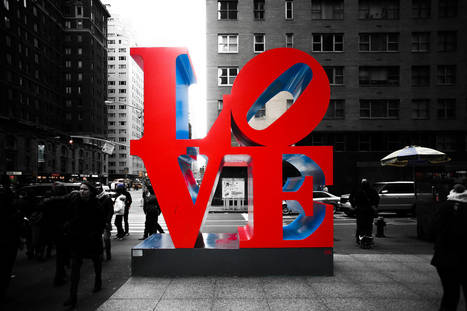 Defining Love: An Assignment That Can Reveal Students' Perspective on Life | Strictly pedagogical | Scoop.it