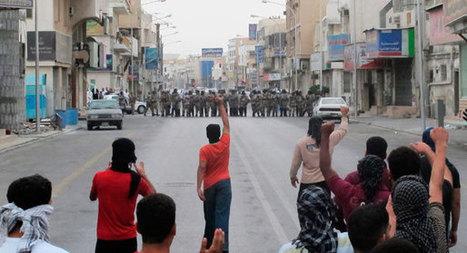 The Forgotten Uprising in Eastern Saudi Arabia | enjoy yourself | Scoop.it