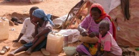 750 families fled South Darfur tribal clashes   Radio Dabanga   LMS-Genocide   Scoop.it
