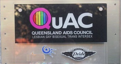 Qld AIDS Council to appoint Trans Health Officer | Gay News | Scoop.it