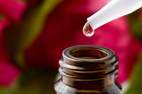 Huiles essentielles antivieillissement | Guide aromathérapie | Scoop.it