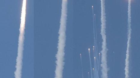 Nucléaire. Un nouveau tir de missile en vue au large du Finistère | Tout est relatant | Scoop.it