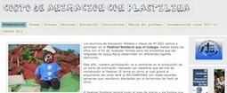 Aprendizaje basado en proyectos.- Corto de animación con plastilina | Web 2.0 for juandoming | Scoop.it